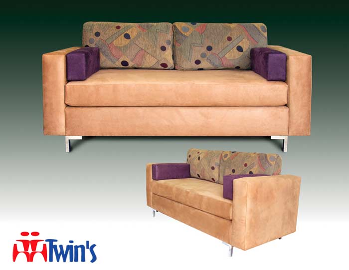T - 4095 Sofa, Love Seat , Chair and Ottomans