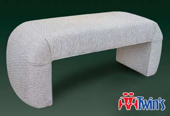 T - 116 Waterfall Bench