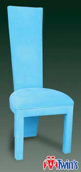 T - 107 Parsons Chair