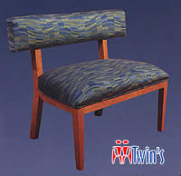T - 236 Parsons Chair