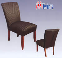 T - 262 Parsons Chair